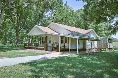 Weakley County Single Family Home For Sale: 267 S Durham