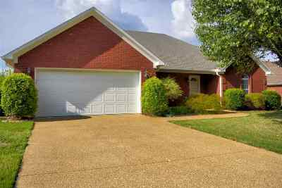Gibson County Single Family Home For Sale: 95 Reed