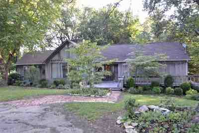 Gibson County Single Family Home For Sale: 1013 Meadowwood Circle