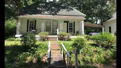 McNairy County Single Family Home For Sale: 38 Talbott