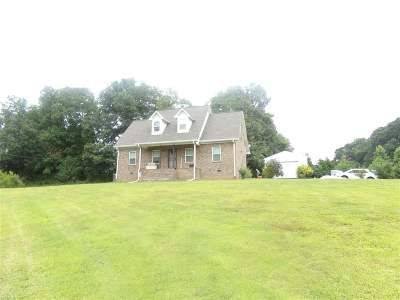 Chester County Single Family Home For Sale: 2490 Glendale