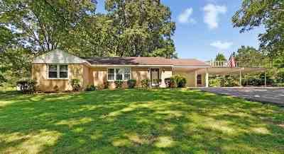 Chester County Single Family Home For Sale: 112 Gibson
