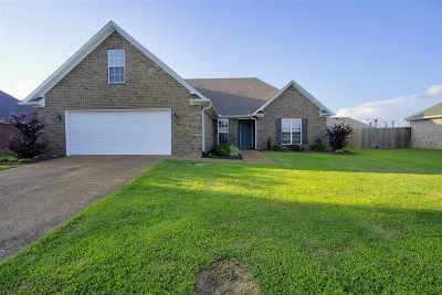 Gibson County Single Family Home For Sale: 516 Verano