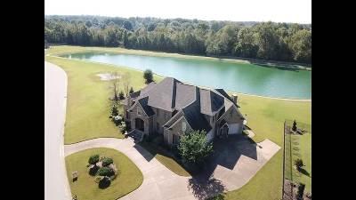 Jackon, Jackson, Jackson Tn, Jakcson Single Family Home For Sale: 87 Arbor View