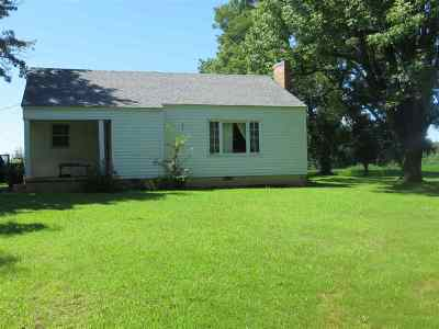 Milan Single Family Home For Sale: 304 State Route 187