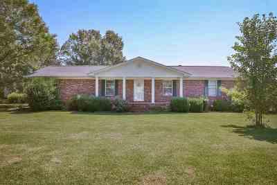 Weakley County Single Family Home For Sale: 220 Boaz Rd.
