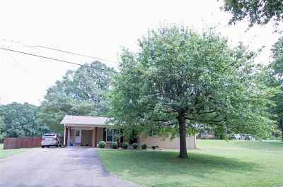 Carroll County Single Family Home For Sale: 145 Skyline