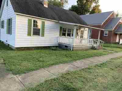 Carroll County Single Family Home For Sale: 25 Woodrow