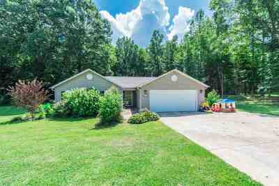 Henderson County Single Family Home For Sale: 210 Turtle Creek