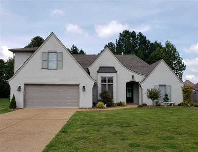 Gibson County Single Family Home For Sale: 3 Holly