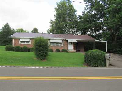 Obion County Single Family Home For Sale: 217 N Main St