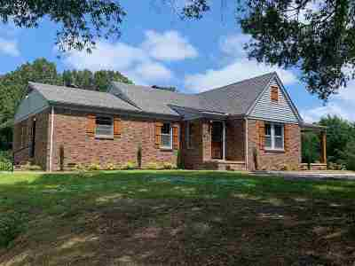 Chester County Single Family Home For Sale: 696 W Main St