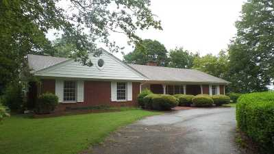 Lauderdale County Single Family Home For Sale: 2352 Viar