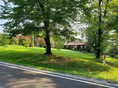 Henderson County Single Family Home For Sale: 15135 Hwy 104