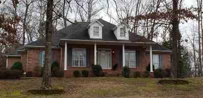 Milan Single Family Home For Sale: 52 Deerfield