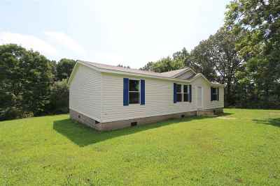Mobile/Manufactured For Sale: 162 Reynolds Rd