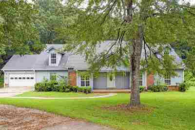 Haywood County Single Family Home For Sale: 2970 Bruce