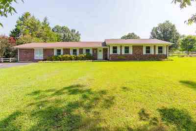 Chester County Single Family Home For Sale: 180 Melodie