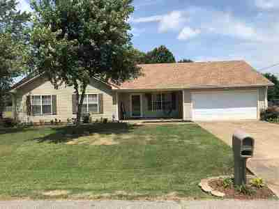 Madison County Single Family Home For Sale: 17 Annondale