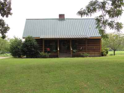 Haywood County Single Family Home Backup Offers Accepted: 332 Morton Hill