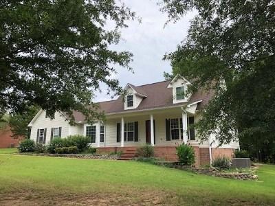 Henderson County Single Family Home For Sale: 390 Tiffany Nicole