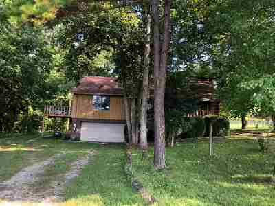 Chester County Single Family Home For Sale: 2600 Silerton