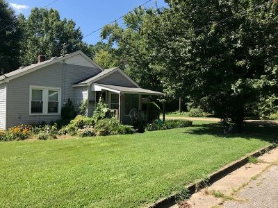 Dyersburg Single Family Home For Sale: 1225 West Harris
