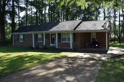 Madison County Single Family Home For Sale: 90 Meridian