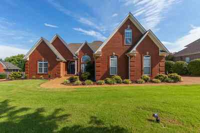 Madison County Single Family Home For Sale: 31 Larkwood