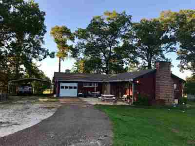 Henderson County Single Family Home For Sale: 65 Pine Crest