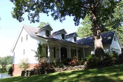 Henderson County Single Family Home For Sale: 73 Starlight