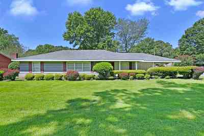 Madison County Single Family Home For Sale: 173 Russell