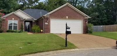 Madison County Single Family Home For Sale: 129 Little Brook