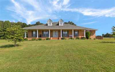 Henderson County Single Family Home For Sale: 168 Brittney Lane