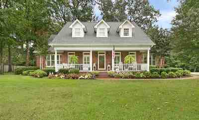 Madison County Single Family Home For Sale: 14 Woodmanor