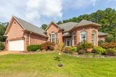 Madison County Single Family Home For Sale: 95 Stanworth