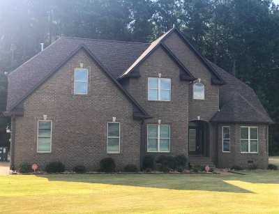 Chester County Single Family Home For Sale: 515 Ridgewood Drive
