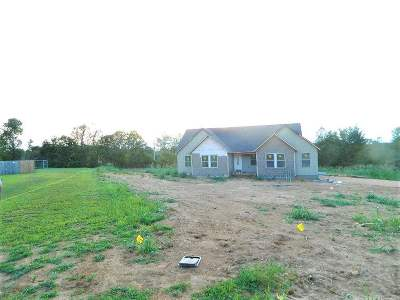Henderson County Single Family Home For Sale: 185 Saxony Way
