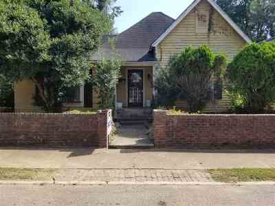 Madison County Single Family Home For Sale: 414 Preston