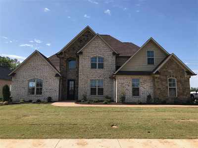 Gibson County Single Family Home For Sale: 113 White Oak