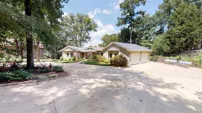 Benton County Single Family Home For Sale: 470 Dogwood
