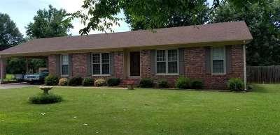 Madison County Single Family Home For Sale: 48 Mona Lisa
