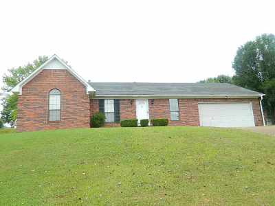 Henderson County Single Family Home For Sale: 65 Jemma Drive