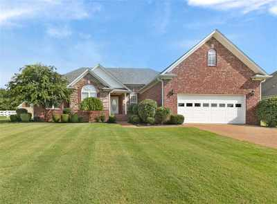 Madison County Single Family Home For Sale: 66 Saddle Tree Drive