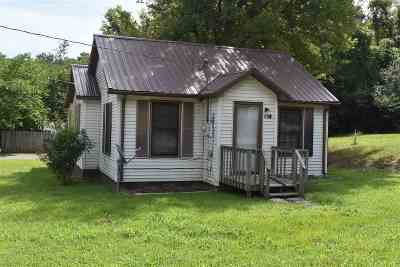 Dyersburg Single Family Home For Sale: 222 Reynolds