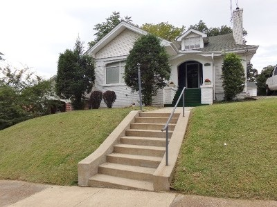 Dyersburg Single Family Home For Sale: 525 Elm