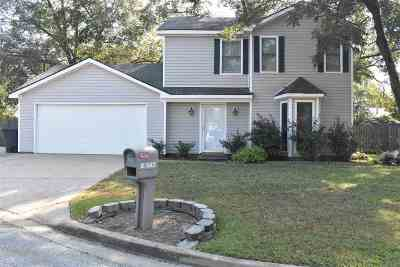 Dyersburg Single Family Home Backup Offers Accepted: 186 Pecan Cv.