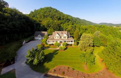 Rockford Single Family Home For Sale: 2734 McCammon Rd