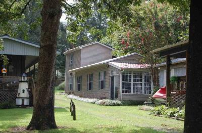 Meigs County, Rhea County, Roane County Single Family Home For Sale: 193 Mays Lane