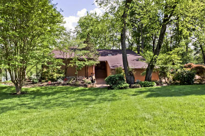 Knoxville Single Family Home For Sale: 3716 River Trace Lane